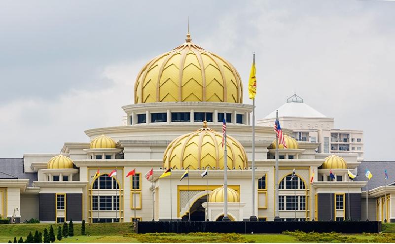 "KHÁM PHÁ: ""SINGAPORE - MALAYSIA"