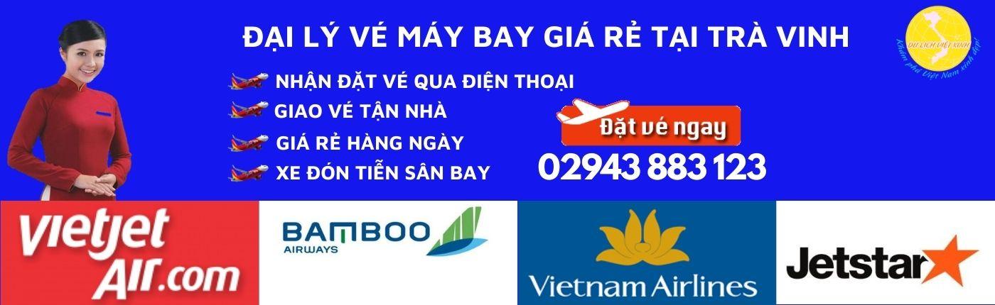 Du lịch Việt Xinh Trà Vinh